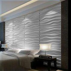 Bedroom Accent Wall Accent Wall Bedroom Wall Texture Design