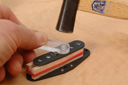 Single Coil Pickup Kits Stewmac Com Guitar Pickups Diy Instruments Guitar