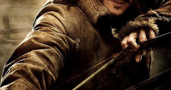 7 New Character Posters for THE HOBBIT: THE DESOLATION OF SMAUG!!! -