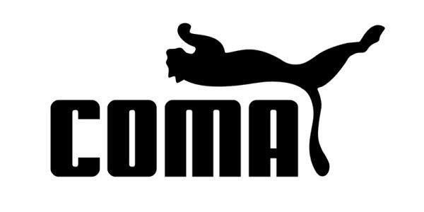 Algumas parodias de logotipos famosos! #logo #branging