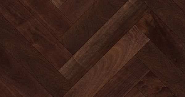 Dark wood herringbone flooring seamless dark parquet for High end hardwood flooring