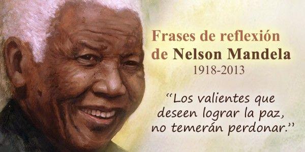 Pin En Nelson Mandela