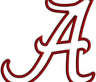 Alabama Crimson Tide Clipart Clipart Kid Alabama Quilt Alabama Crimson Tide Football Alabama Crimson Tide Logo