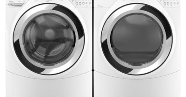 Wfw9750ww Wed9750ww Duet Albert Lee Appliance Washer And Dryer Steam Washer Electric Dryers