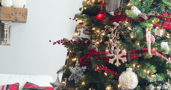 rustic marquee christmas tree no l arbres de no l et sapin. Black Bedroom Furniture Sets. Home Design Ideas