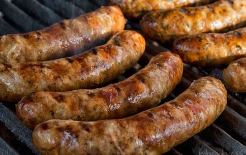 German Sausage recipe. Homemade Sausage Recipes and great articles on actually making