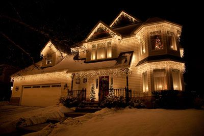 24++ Ideas for icicle lights ideas