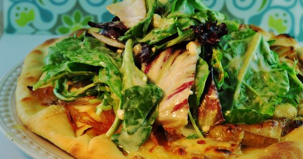 ... . delicious. | Pinterest | Pears, Pizza and California Pizza Kitchen