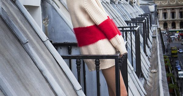 [ W ] sweater weather | womenswear