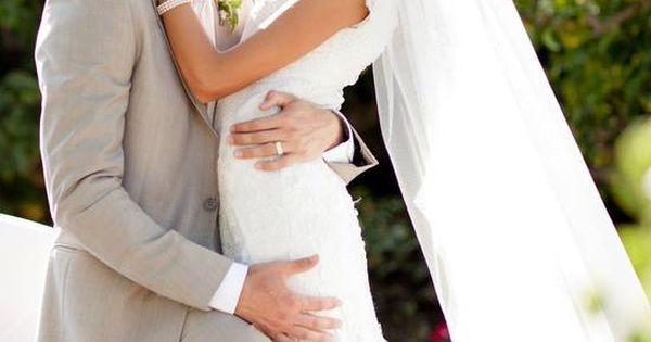 Unique Wedding Photos - Creative Wedding Pictures. A great wedding photo idea