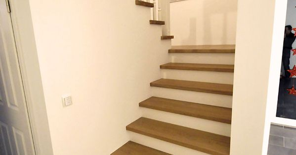betontreppe holz 4 11 flur pinterest staircases. Black Bedroom Furniture Sets. Home Design Ideas