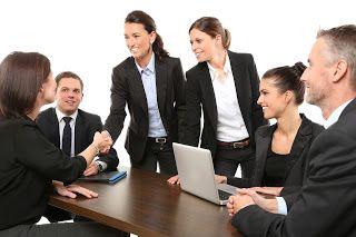 Positive Professional Body Language Techniques Recruitment Agencies Effective Communication Skills Employee Engagement