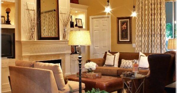 Sherwin williams camel back designer shari misturak for in for Camel sofa color scheme