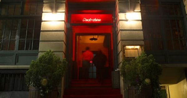 Indochine Nyc Favorite Places Spaces Photography