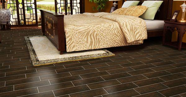 Florida Tile Berkshire Maple 6 Quot X 24 Quot Wood Grain Porcelain