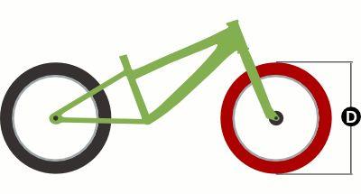 Kids Bike Size Sheet Kids Bike Sizes Kids Bike Bike Frame
