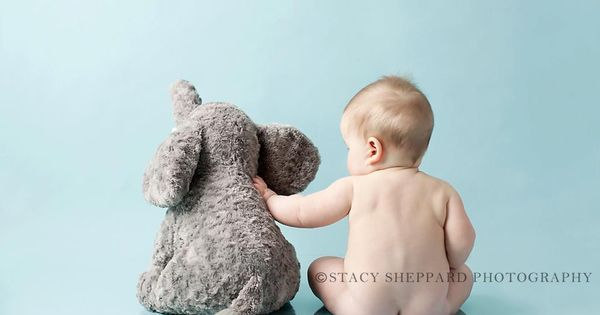 inspiration for baby photography, soo cute!