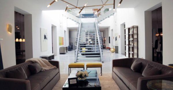 Craig Robins Furniture Companies Key To Regenerating Miami Design District Design District Miami Design Design