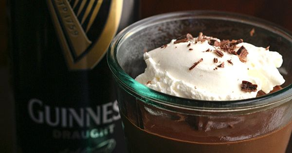 Guinness Chocolate Pudding | Recipe | Puddings, Guinness and Low Carb