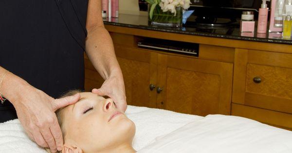unusual massage techniques Busselton