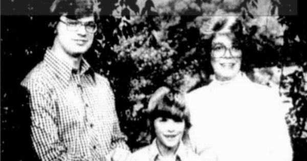Jeffrey dahmer david and brother on pinterest