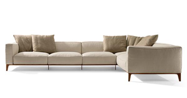 Giorgetti ATON Sofa Designed By Carlo Colombo 2014
