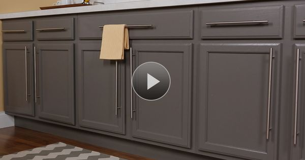 Painting Cabinets Is A Low Cost Way To Refresh Your Kitchen Ensure You Get A