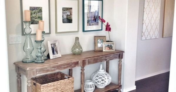 10 recibidores con encanto propio propios entrada y decoraci n - Recibidores con encanto ...