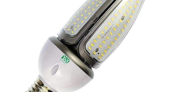 Philips Led Retrofit Lamp 180 Degree 75w 9750lm E39 Base Dlc Ul In 2020 Led Garage Lighting Outdoor Lighting