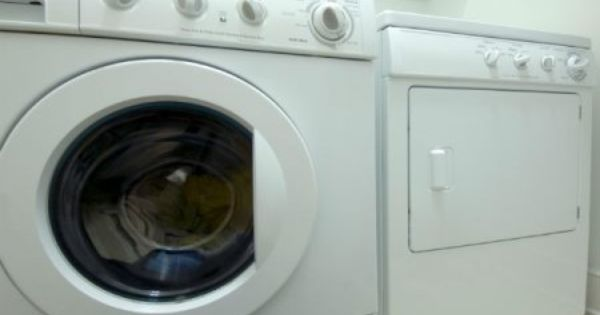 Fixing A Dryer Belt That Squeaks Doityourself Com Remove Rust Stains How To Remove Rust Buy Washer And Dryer