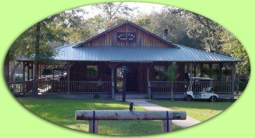 Georgia Kingsland Country Oaks Campground Georgia Islands Campground Rv Parks