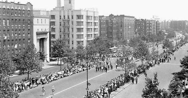 4th july parade new york city 2012