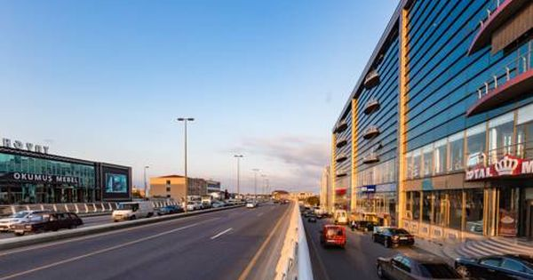 Riva Hotel Baku Riva Hotel Is Situated In Baku 1 2 Km From Heydar Aliyev Cultural Center Guests Can Enjoy The On Site Bar Each R Riva Street View Enjoyment
