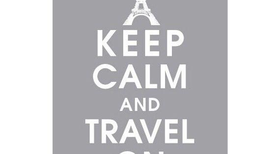 Best keep calm poster :)