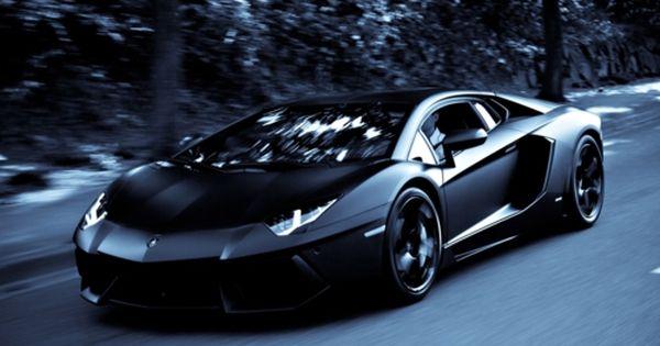 Lamborghini, Hot ride for sure!