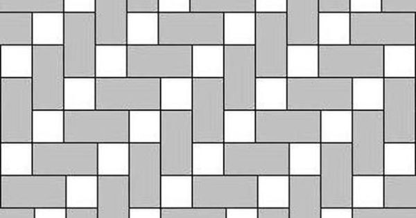paver patterns for two sizes 6x6 and 6x9 | Paver Pattern ...