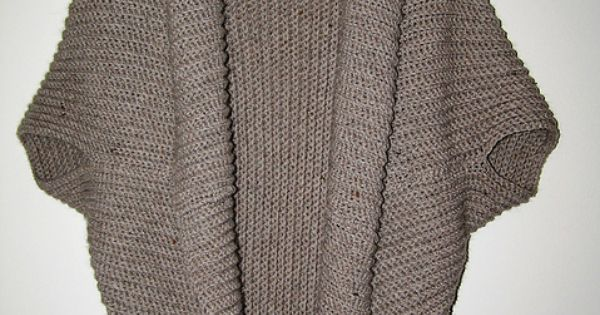 Crochet X Stitch Shrug : Ravelry: mehmetms Acorn Shrug knitting & crochet Pinterest ...