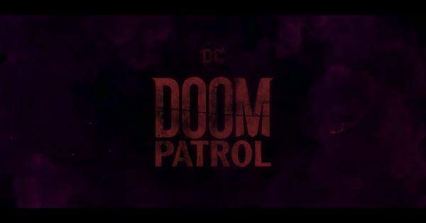 Pin By Christy On Dark Aesthetic In 2020 Dark Aesthetic Doom Patrol Doom