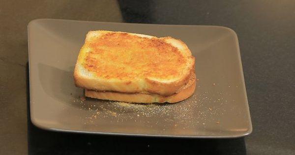 Cbc Sofra طريقة تحضير سندوتش جبنة في الفرن شريف الحطيبي Recipe Food Sandwiches Breakfast