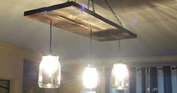 Luminaire suspendu bois recherche google light pinterest luminaire suspendu suspendu et - Fabriquer luminaire suspendu ...
