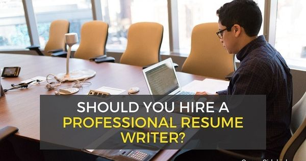Are Resume Writing Services Worth It Why Hire A Professional Resume Writer In 2020 Resume Writer Professional Resume Writers Resume Writing Services