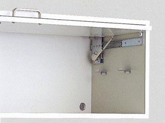 Sugatsune If 102s 16 Soft Close Door Mechanism 60lb In X 13 3 4