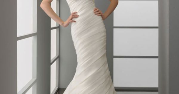 Beautiful organza pleated mermaid wedding dress weddingdress organza organzaweddingdress mermaidweddingdress