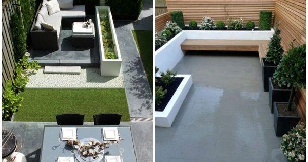 Am Nager Son Jardin Et Terrasse 52 Id Es Pour Votre Oasis House