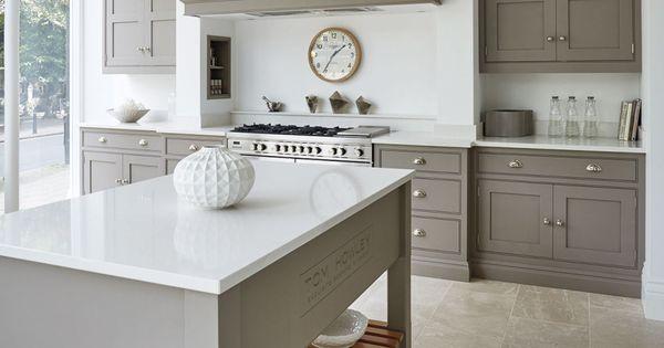 Tom Howley Hartford Kitchen Kitchen Style Pinterest Kitchens Toms And Showroom
