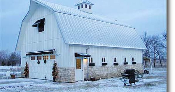 Gambrel Barn Photo For Old House Pinterest Gambrel