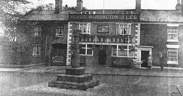 1925 Original Coach Horses Pub Speke Rd Woolton Liverpool History Liverpool Home London Pubs