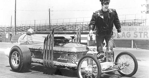 grandpa munsters coffin car the Dragula | Classic Beautys ...