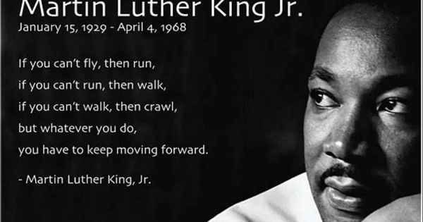 happy dr martin luther king jr day the 50th