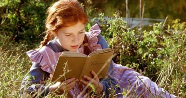 Top Ten Picks Fictional Characters Anne Of Green Gables Green